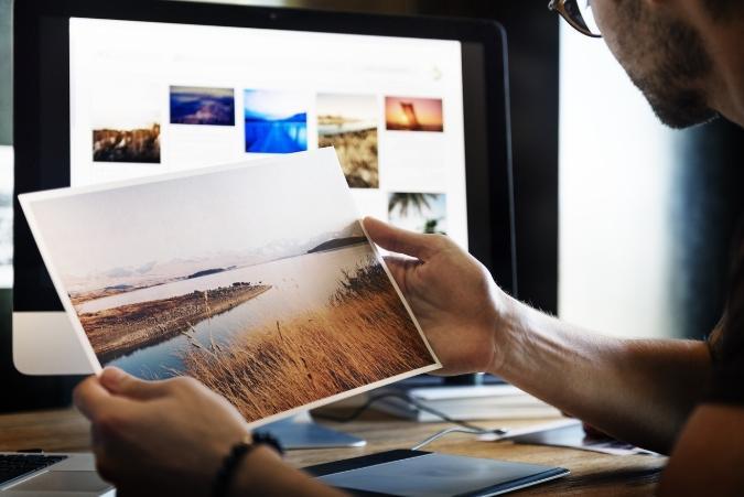 myter om grafisk design